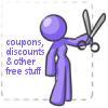 [free stuff]