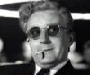 Dr. Strangelove smoke