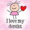 amanda: I Love My Dentist