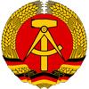 DDR Wappen