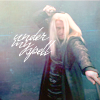 {Beck}*y: [HP] - Lucius {Under My Spell}