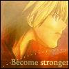 Hikaru - Become stronger