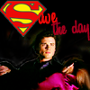 Beck: Smallville - Clark - save the day