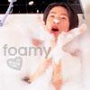 Aiba Foamy