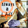 Chun Li Lady