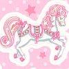 AP pony