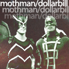 Watchmen: Moth/Dollar b&w