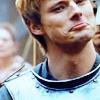 Merlin:Arthur