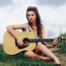 In a million years, i will still be a freak: guitargirl