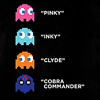 Hutson: Cobra Commander