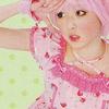 cupcaek: berry cherry bunny ~ ahoy