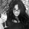celeb; megan fox glasses