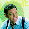Detective Carlton Lassiter: grin