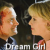 sam/rodney dream girl