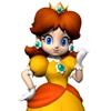 Daisy the princess!