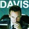 not, alas, hilary tamar: SG1--Paul Davis