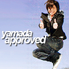 aeris: Yamada Approved