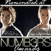 Numb3rs, fiction, Awards