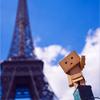 Box in Paris