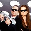 Agent K & Agent L » Team troll