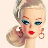 Barbie 50s