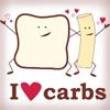 Mmm.. carbs