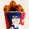 . . . just my brand of douchebaggery: sm.ent  ◙ kyuhyun fried chicken