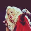 Vanessa: CA || [concert] red