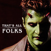 BtVS/AtS: Lorne: That's All Folks