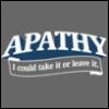 Purrsia Kat: apathy