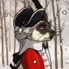 redcoatcat