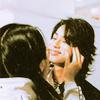 bright 引き籠もり: ごくせん  →  you taught me how
