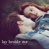 ♥ loveralone ♥: edward and bella | lay beside