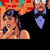 Watchmen - Dan & Laurie