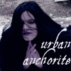 urban anchorite