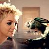 Susan: abby and rex 2