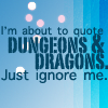 MI: Dungeons and Dragons
