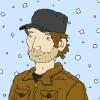 Tony: snow day