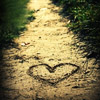 path to my heart