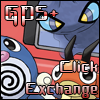 Global PokédeX Plus - A Click Exchange Community