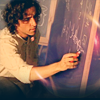 Numb3rs [chalkboard magic]