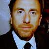 how is this be?: people: tim roth (quiet smile)