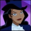Animated Zatanna