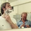 Bodie/Cowley shaving