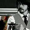Dave Grohl (gorgeous man)