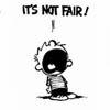 Calvin: fair