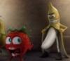 Potassium perversion