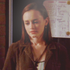 Gilmore Girls-Rory-1