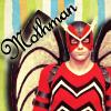 Watchmen: Mothman name