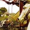 Künstliches Mädchen | ☘Lara Kelley Gallagher☘: Abandoned~Carnival horse